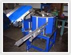 Les produits Vibratech, les centrifugeuses