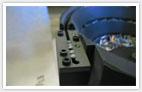 Les produits Vibratech, distribution d'axes épaulés à la cadence de 60 pièces par minute